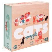 Londji, Cats Puzzle 49el.