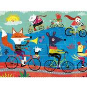 Londji, Bicicletta