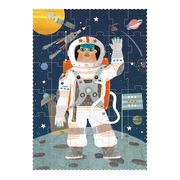 Londji, Astronaut