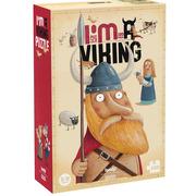 Londji, I`m a Viking Puzzle