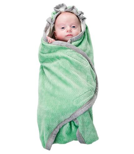 Otulacz  Newborn Anise 2w1 Lodger