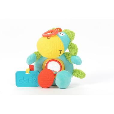 Dolce, Mała owieczka zabawka sensoryczna