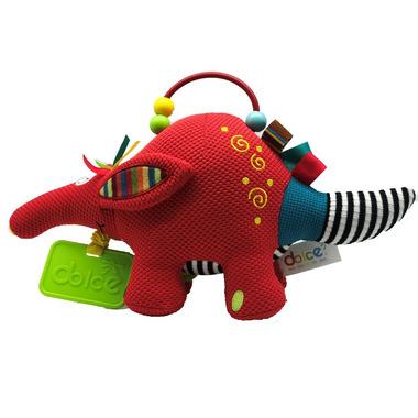 Dolce, Mały Mrówkojad zabawka sensoryczna
