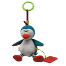 Dolce, Pingwin zabawka sensoryczna