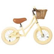 Banwood, First Go! rowerek biegowy vanilla