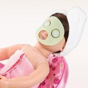 Our Generation, Zestaw Lalka w spa - nic dodać, nic ująć