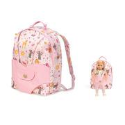 Our Generation, Plecak z opcją dopięcia lalki o wielkości 46cm (lub podobnej)