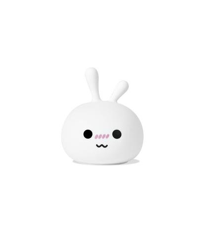 Rabbit&Friends, Lampka królik szczęśliwy