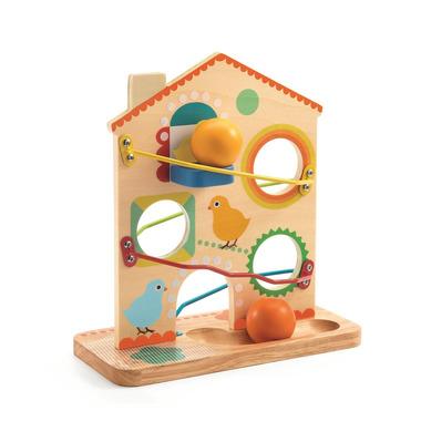 Djeco, Zabawka wczesnorozwojowa Roulatou