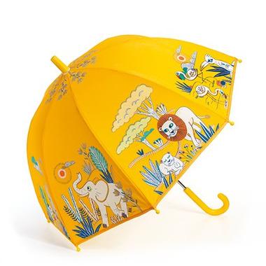 Djeco, Parasol przeciwdeszczowy Sawanna