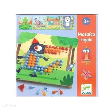 Gra edukacyjna kolorowe obrazki
