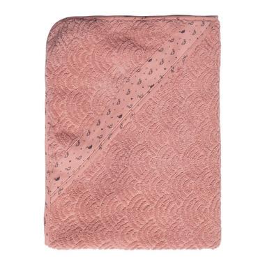 Bebe-Jou, Ręcznik z kapturkiem Fabulous Swan