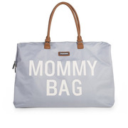 Childhome, Torba podróżna Mommy Bag szara