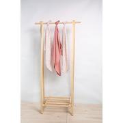 Bebe-Jou, Chusteczki bambusowo-muślinowe 32 x 32 cm (3 szt.) Fabulous Swan