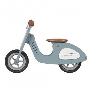 Little dutch, Rowerek biegowy niebieski