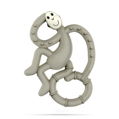 Matchstick Monkey, Mini Grey Gryzak Masujący