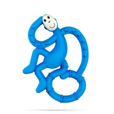 Matchstick Monkey, Mini Blue Gryzak Masujący