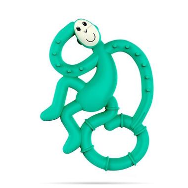 Matchstick Monkey, Mini Green Gryzak Masujący