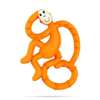 Matchstick Monkey, Mini Orange Gryzak Masujący