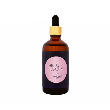 LULLALOVE, Olej ze słodkich migdałów 100 ml