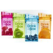 Drink In The Box, Zestaw słomek wymiennych 240ml