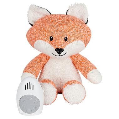 Flow, Uspokajający Lisek Robin the Fox, Pomarańczowy, 0m+
