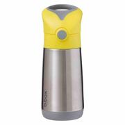 B.Box, Termobutelka ze słomką lemon sherbet 350 ml