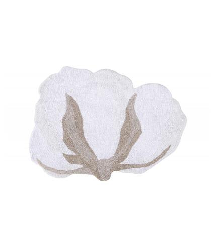 Lorena Canals, Dywan Cotton Flower