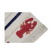 Lorena Canals, Dywan Mini Lobster XS