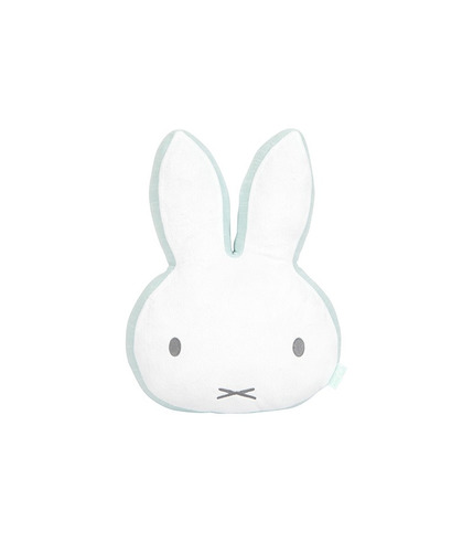 Tiamo, Miffy Poduszka Safari Mint