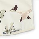 Elodie Details, Śliniak z długim rękawem - Feathered Friends
