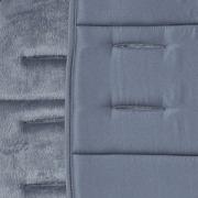 Elodie Details, Miękka wkładka do wózka - Tender Blue