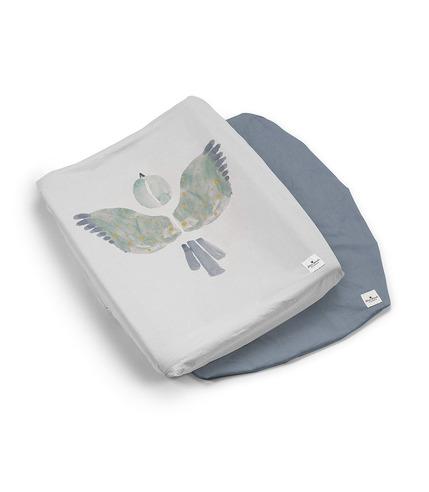 Elodie Details, Pokrowiec na przewijak - Watercolor Wings