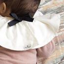 Elodie Details, Śliniak Pierrot - Vanilla White