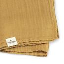Elodie Details, Kocyk bambusowy - Gold