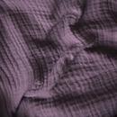 Elodie Details, Kocyk bambusowy - Plum Love