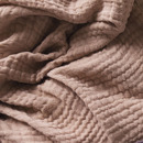Elodie Details, Kocyk bambusowy - Faded Rose