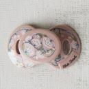 Elodie Details, Smoczek - Faded Rose Bells