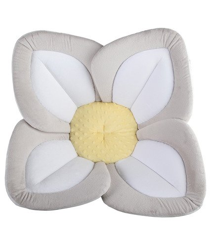Blooming Bath, Biały kwiat lotosu do kąpieli