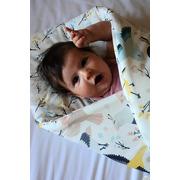 La Millou, Baby Horn - Parrot Lover & Parrot Spots