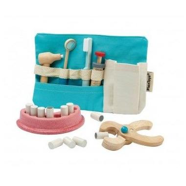 Plan Toys, Gabinet dentystyczny