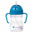 B.Box, Innowacyjny bidon ze słomką kobaltowy