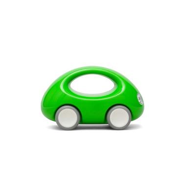 Zielone autko z rączką Kid O
