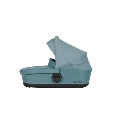 Easywalker, Harvey² Gondola do wózka Ocean Blue (zawiera osłonkę przeciwdeszczową)
