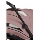 Easywalker, Charley Wózek głęboko-spacerowy Desert Pink (zawiera stelaż i siedzisko z budką)