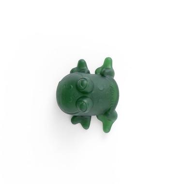 Hevea, Zielona żabka do kąpieli z naturalnego kauczuku