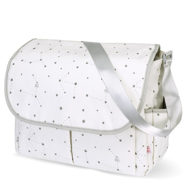 My Bag's, Torba do wózka Flap Bag Constellations