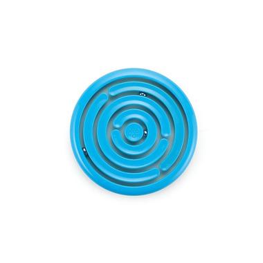 Gra zręcznościowa Labirynt z kulką niebieski Kid O