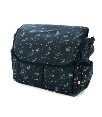 My Bag's, Torba do wózka Flap Bag Cosmos