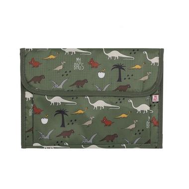 My Bag's, Przewijak Dino's